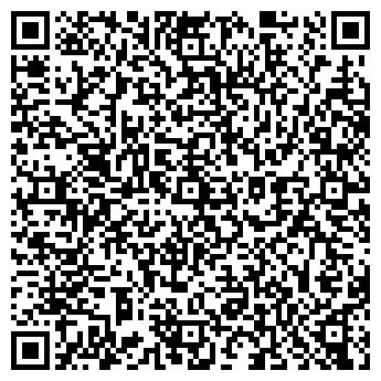 QR-код с контактной информацией организации ПУНКТ ПРОКАТА МУП РУСЬ № 15