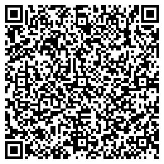 QR-код с контактной информацией организации FUNNY MONEY