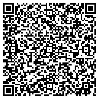QR-код с контактной информацией организации ПРОФИ ЛАЙН