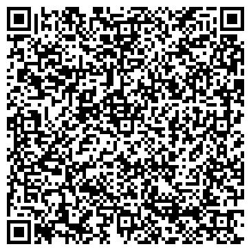 QR-код с контактной информацией организации СТУДИЯ ЗВУКОЗАПИСИ ГЛУХОВА