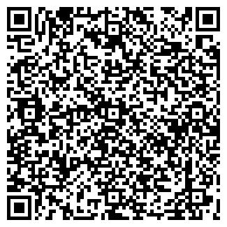 QR-код с контактной информацией организации МУП ВОСХОД