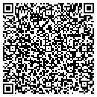 QR-код с контактной информацией организации ООО ФА-СТУДИО