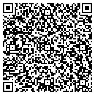 QR-код с контактной информацией организации ВОСХОД ПКФ, МП
