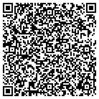 QR-код с контактной информацией организации МАГАЗИН ФОТО-ЛЭНД
