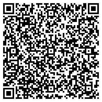 QR-код с контактной информацией организации МАРК, ООО