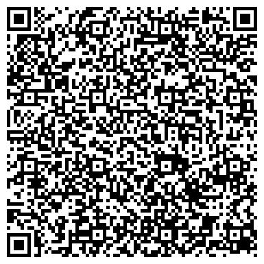 QR-код с контактной информацией организации СТУДИЯ ПОРТРЕТНОЙ ФОТОГРАФИИ ЧП ПЕРМИНОВА А. Н. ИМИДЖ