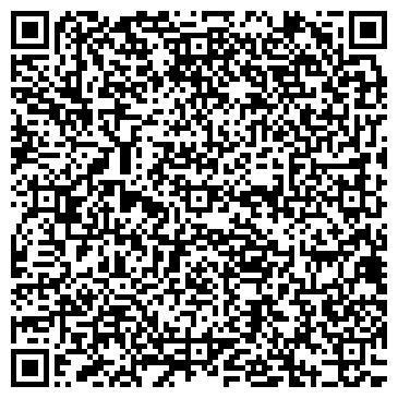 QR-код с контактной информацией организации ВИРАЖ ТОО КАРАГАНДИНСКИЙ ФИЛИАЛ