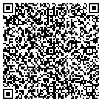 QR-код с контактной информацией организации ВЯТСКИЙ ЭКСПРЕСС