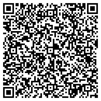 QR-код с контактной информацией организации РАДИОТЕХНИК, ЗАО