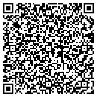QR-код с контактной информацией организации ООО РИАН-ВЯТКА
