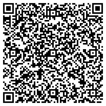 QR-код с контактной информацией организации ОРГТЕХНИК ЦЕНТР