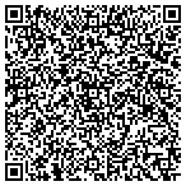 QR-код с контактной информацией организации ВОЗРОЖДЕНИЕ ЯЗЫКОВЫХ КУЛЬТУР И ТРАДИЦИЙ