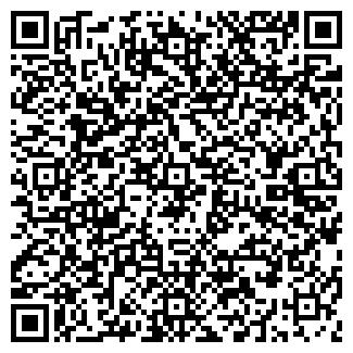 QR-код с контактной информацией организации ЗОЛОТОЕ ВРЕМЯ