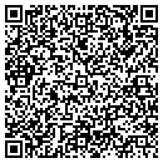 QR-код с контактной информацией организации РУССКОЕ ЗОЛОТО