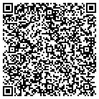 QR-код с контактной информацией организации SERGEY SLOTIN