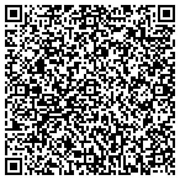 QR-код с контактной информацией организации КИРОВСКОЕ ПРЕДПРИЯТИЕ КУЛЬТТОРГ