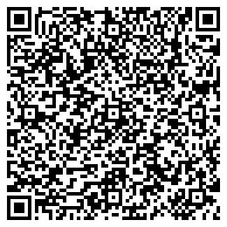 QR-код с контактной информацией организации ООО РУССКИЙ ЛЁН