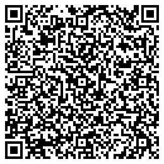 QR-код с контактной информацией организации САВИНЫХ Т.Н.