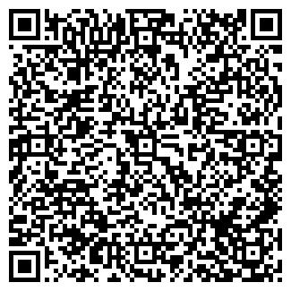 QR-код с контактной информацией организации ООО ВЯТКА-НИТЬ