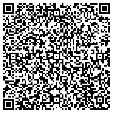 QR-код с контактной информацией организации ТОО КИАМЗ Геомаш