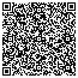QR-код с контактной информацией организации МУП МЕЛОДИЯ