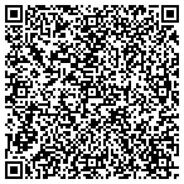 QR-код с контактной информацией организации КИРОВСКАЯ ТОРГОВАЯ БАЗА КУЛЬТТОВАРОВ