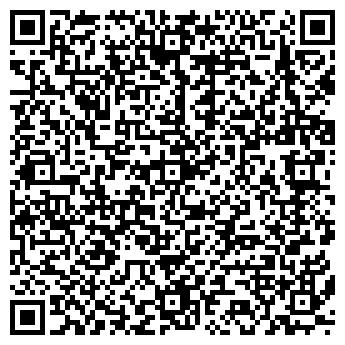 QR-код с контактной информацией организации АГРОИНВЕСТЦЕНТР ЗАО БАЗА