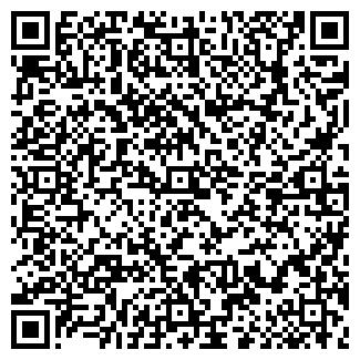 QR-код с контактной информацией организации ЗООМИР, ООО