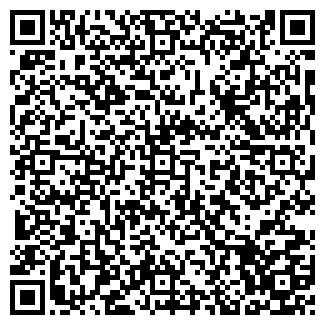 QR-код с контактной информацией организации ЗООПЛАНЕТА