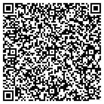 QR-код с контактной информацией организации ЗООСУПЕРМАРКЕТ, ООО
