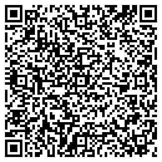 QR-код с контактной информацией организации ДАЧНЫЙ МИР