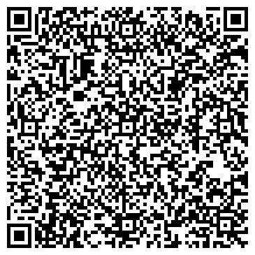 QR-код с контактной информацией организации КИРОВСКИЙ БИОХИМИЧЕСКИЙ ЗАВОД, ООО