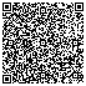 QR-код с контактной информацией организации МАГАЗИН SPORT HOUSE