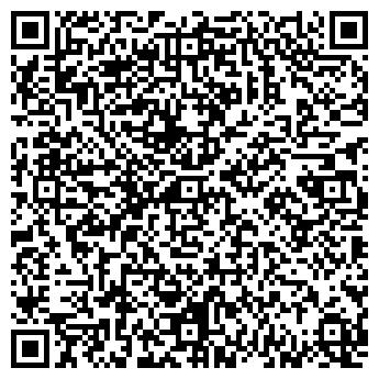 QR-код с контактной информацией организации ФГУП КИРОВСОРТСЕМОВОЩ