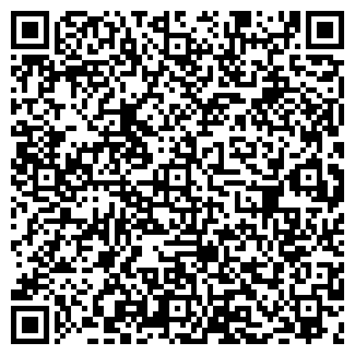 QR-код с контактной информацией организации МИР ДВЕРЕЙ