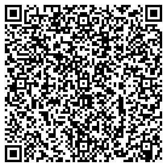 QR-код с контактной информацией организации МИР ЗАМКОВ, МАСТЕР КЛЮЧ