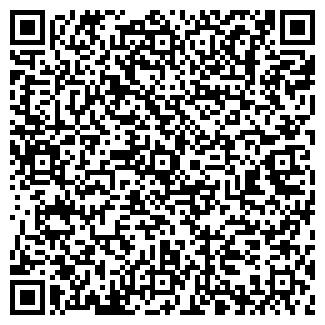 QR-код с контактной информацией организации БАНИ ЗАРЕЧЬЕ