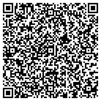 QR-код с контактной информацией организации САУНА ЧП ДОЛГОПОЛОВА А. Н.