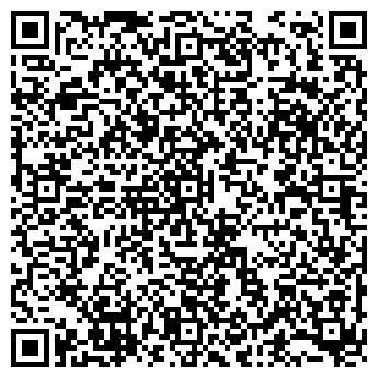 QR-код с контактной информацией организации ЗАПАДНЫЕ БАНИ МУП СЕЛЕНА