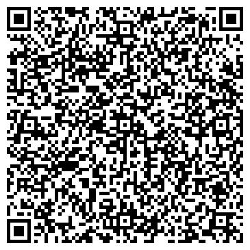 QR-код с контактной информацией организации ГОРОДСКОЙ ОТДЕЛ ТУРИЗМА И СПОРТА