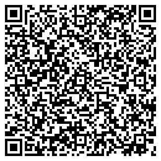 QR-код с контактной информацией организации У САМОЛЕТА