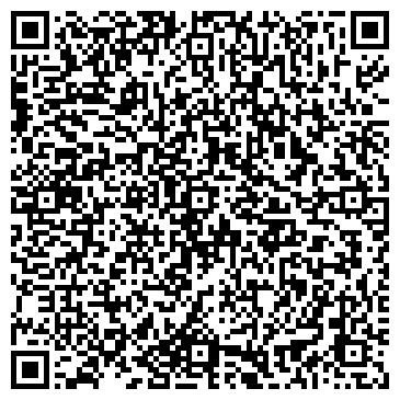 QR-код с контактной информацией организации ООО Волшебная вода