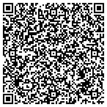 QR-код с контактной информацией организации ООО ИНФИНИТИ