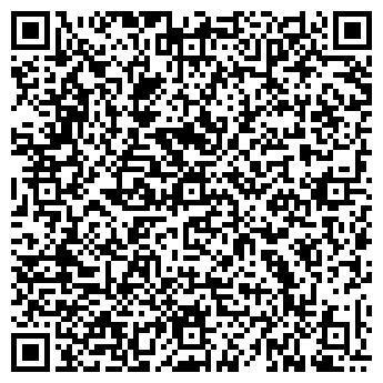 QR-код с контактной информацией организации Кrukonogi