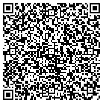 QR-код с контактной информацией организации ООО ЧЕНКО-БУД