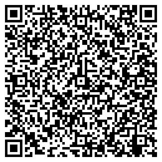 QR-код с контактной информацией организации ООО ВИЗИТ