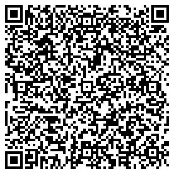 QR-код с контактной информацией организации ТОО B2B club