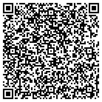 QR-код с контактной информацией организации ООО МЕДИЦИНА ДЛЯ ВСЕХ