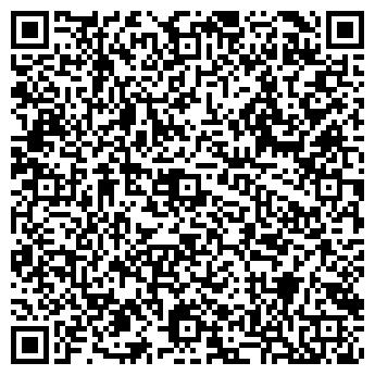 QR-код с контактной информацией организации ВИЗИТ-1 АПТЕКА