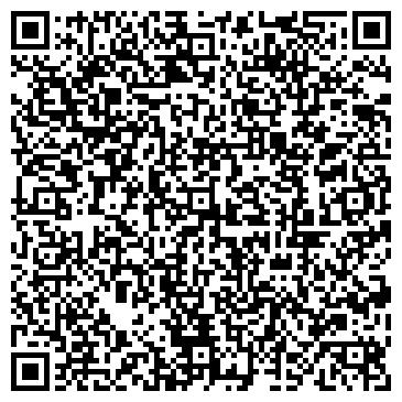 """QR-код с контактной информацией организации ТОО """"Интермедиа Астана"""""""